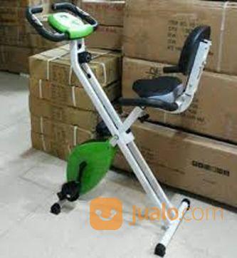 Exbike alat olahraga peralatan fitness 18343583