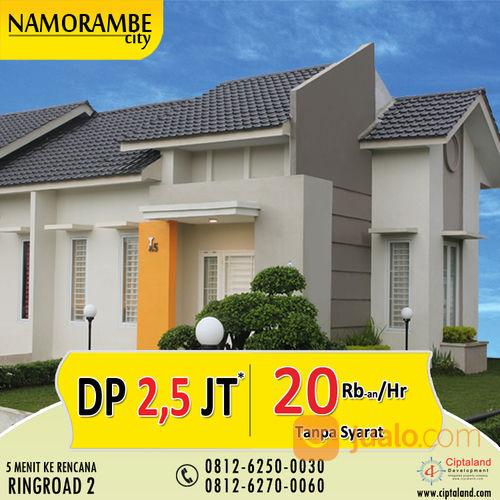 Namorambe City , 20 Rb-An/Hari , Lokasi Strategis Di Medan Johor Dan Termewah Di Kelasnya (18348771) di Kota Medan
