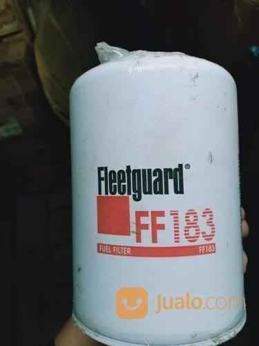 FLEETGUARD FF 183 FUEL FILTER (18365939) di Kota Balikpapan