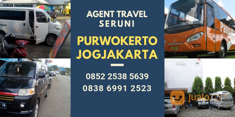 Seruni Travel Jurusan Purwokerto Pekalongan Purwokerto (18377723) di Kab. Pemalang