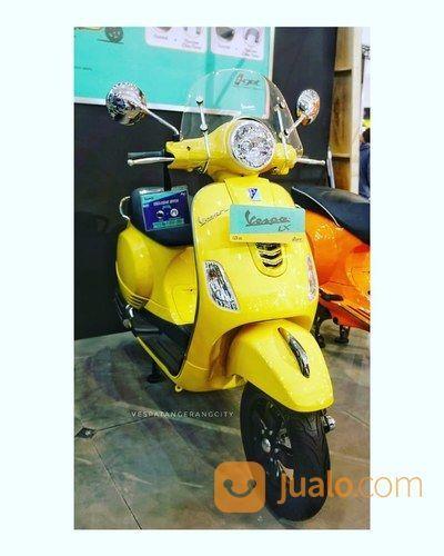 Vespa LX 125cc I-Get (18393767) di Kota Tangerang