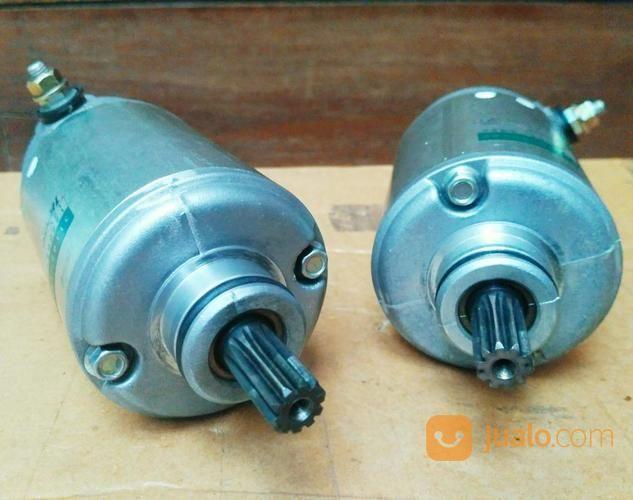 Suzuki GSX750F Katana / Suzuki GSX-R750 Starter Motor Original (18398687) di Kota Jakarta Selatan