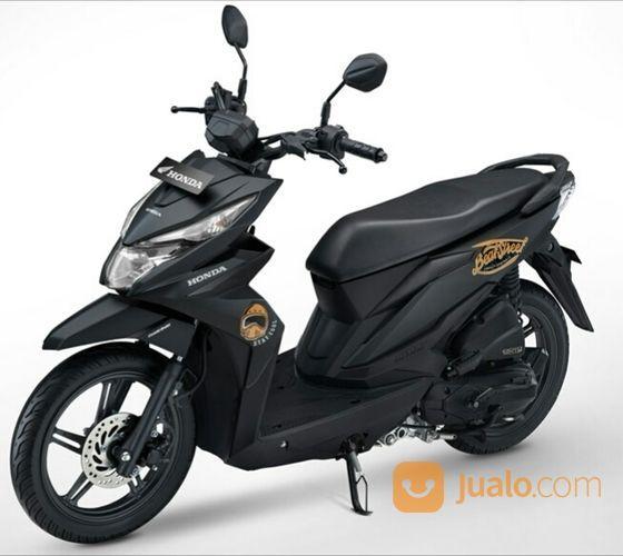 Honda beat street cbs motor honda 18401019