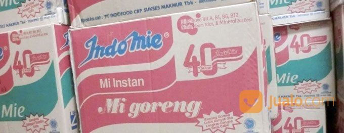 Supplier sembako indo kebutuhan rumah tangga makanan 18402131