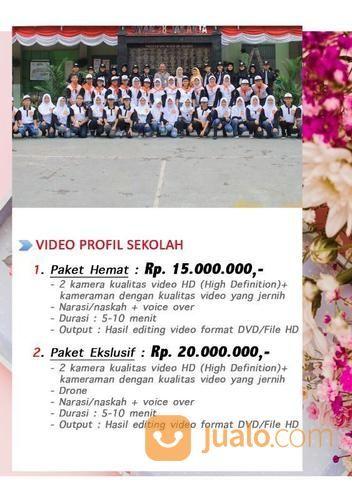 Jasa Video Shooting & Editing (18405667) di Kota Jakarta Selatan