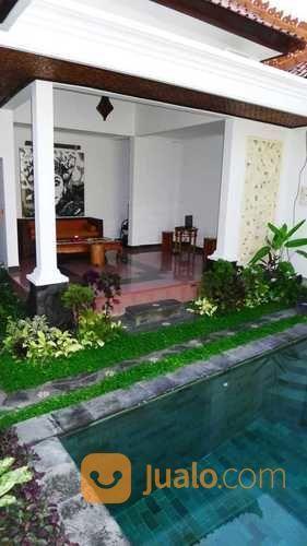 Villa Di Kawasan Jl AA Gede Rai Br Klingkung Lotunduh Ubud Gianyar Bali (18407979) di Kota Denpasar