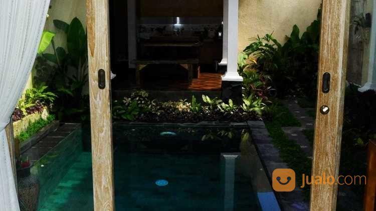 Villa Di Kawasan Jl AA Gede Rai Br Klingkung Lotunduh Ubud Gianyar Bali (18407995) di Kota Denpasar