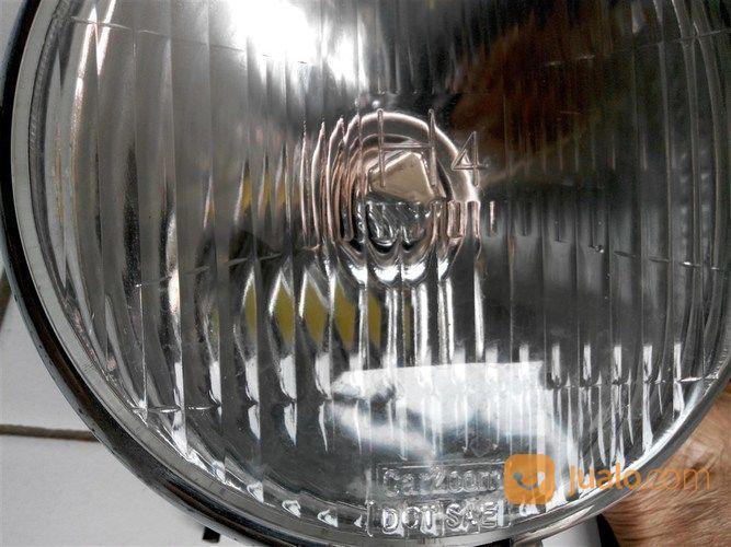 Lampu led lengkap bat lampu motor 18410419