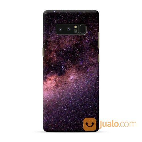 Milky Way Samsung Galaxy Note 8 Custom Hard Case (18413839) di Kota Bekasi