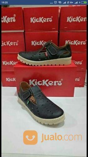Loafers Sepatu Hak Platfoam Murah Harganya Kualitas Premium (18418247) di Kota Bandung