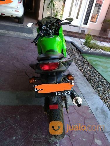 Ninja 150 rr tahun 20 motor kawasaki 18419431