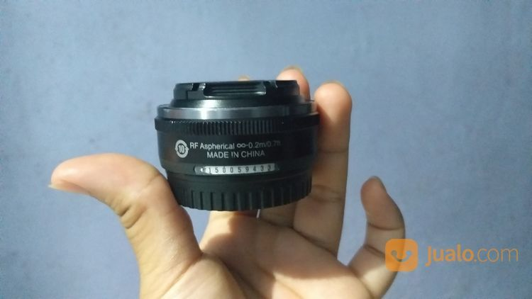 Lensa nikkor 10mm f 2 lensa kamera 18429795