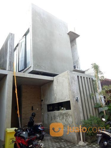 Modern Minimalis Siap Huni Style Villa Di Muding Kerobokan Bali Dkt Gatsu Padang Sambian Gn Salak (18430467) di Kota Denpasar