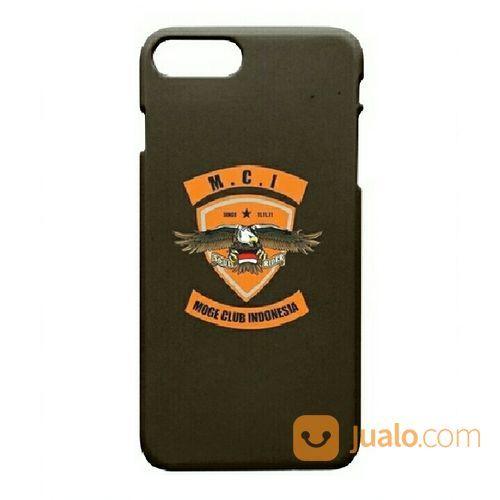 Moge Club Indonesia Logo IPhone 7 Plus - 7s Plus Custom Hard Case (18431763) di Kota Bekasi