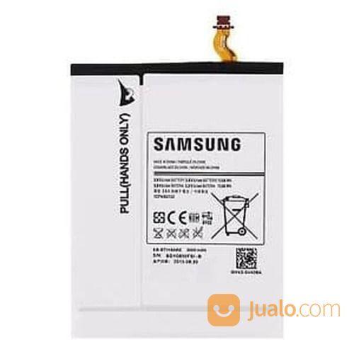 Samsung Batre Tab A 2016 Original * Bisma Sell Denpasar (18440931) di Kota Denpasar