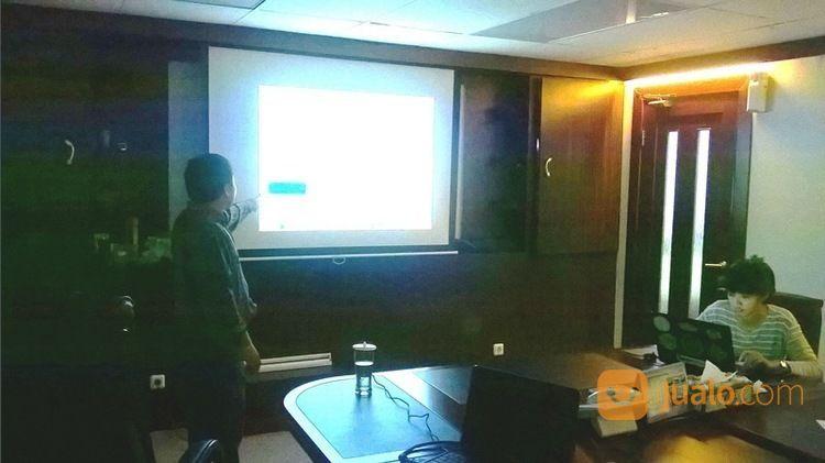 Les Private Komputer Desain Photoshop Corel AI ID Animasi Video Edit Kursus Komputer Office Dll (18442415) di Kota Jakarta Timur