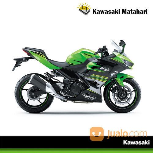 Kawasaki ninja 250 se motor kawasaki 18473831