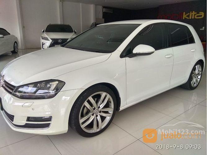 About Volkswagen Jakarta VW Golf TSI Jakarta 5thn Free Service (18478555) di Kota Jakarta Selatan
