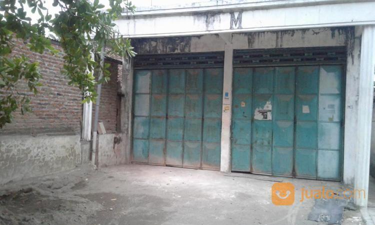 Sewa,Toko + Rumah 0 Jalan Raya (18488951) di Kab. Mojokerto
