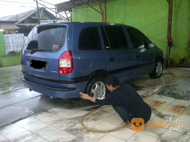 Chevrolet Zafira 2004 Bekasi Jualo