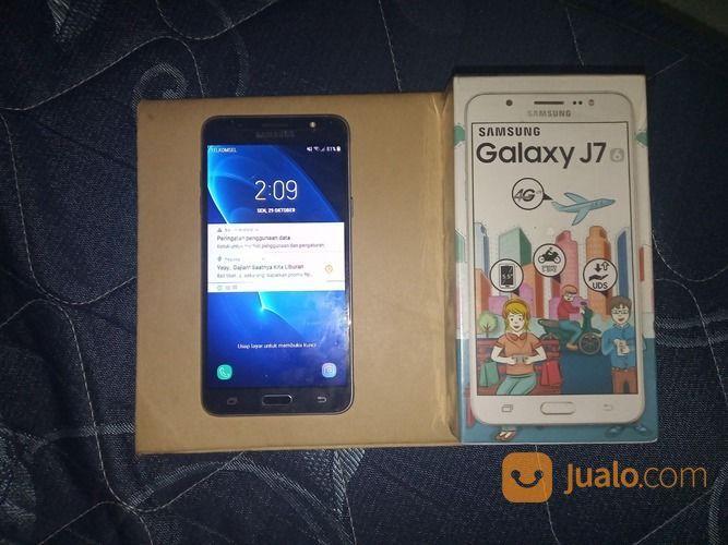 Samsung Galaxy J7 2016 (18511887) di Kota Jakarta Utara