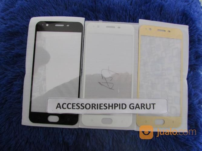 Tempered Glass Samsung A57 Full Cover