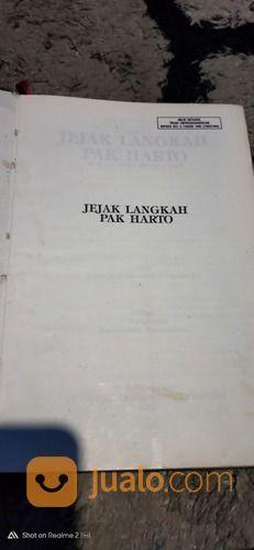 Buku Sejarah Pakharto (18523971) di Kota Banjarmasin