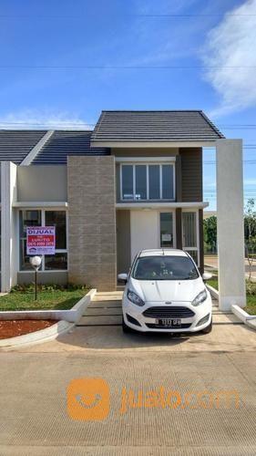 Rumah Baru Di Bukit Dago Harga Murah Meriah Tangerang Jualo