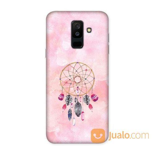 Dreamcatcher Samsung Galaxy A6 Plus Custom Hard Case (18535155) di Kota Bekasi