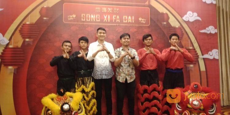 Sewa Barongsai Liong Ci Mey Lan (18554695) di Kota Bandung