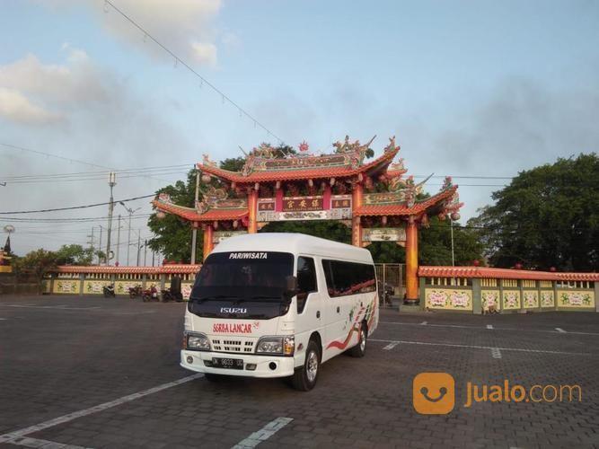 Travel Murah Dan Aman Surabaya Ke Denpasar (18558659) di Kota Surabaya