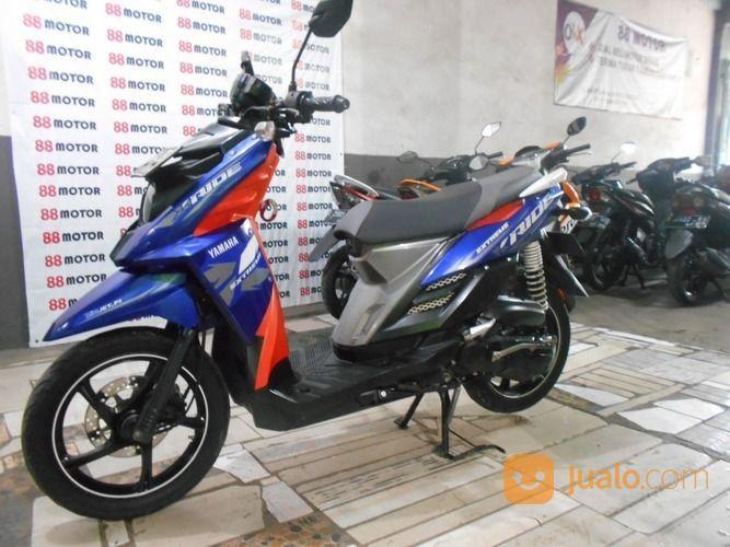 Yamaha X-Ride 2014 (18593579) di Kota Bandung