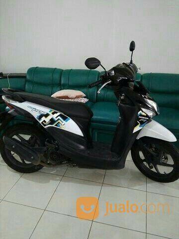Motor Bekas Honda Beat Pop Esp Iss 2017 Akhir Malang Kabupaten Kab Malang Jualo