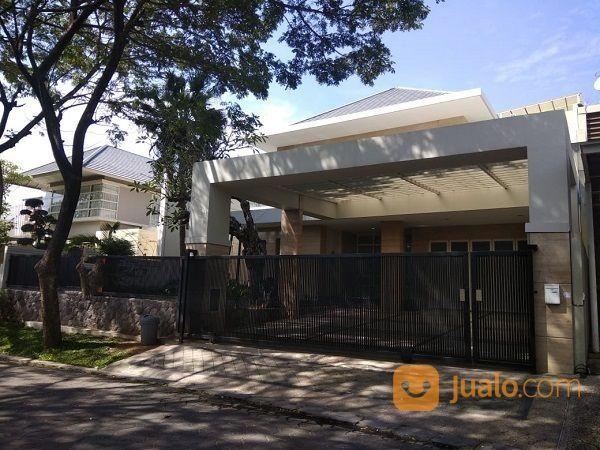 Rumah MEWAAH Bukit Golf Citraland - Golf VIEW Lokasiih STRATEGIS (18598795) di Kota Surabaya