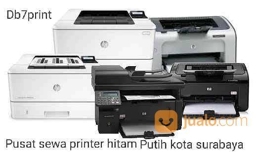 Sewa Printer Hp Laserjet M12w Hitam Putih (18620423) di Kota Surabaya