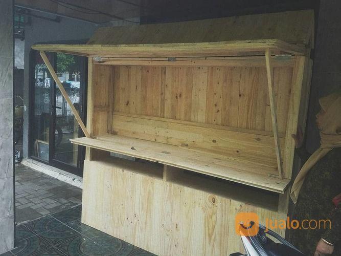 Booth caffe mall jati kebutuhan rumah tangga furniture 18622471