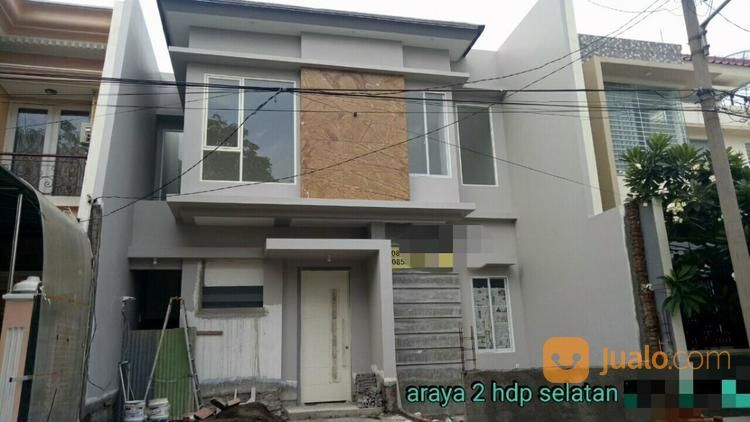 Rumah Baru Araya 2, Lingkungan Nyaman,Aman, Adan Tenang, Lokasi Strategis, Surabaya (18626151) di Kota Surabaya
