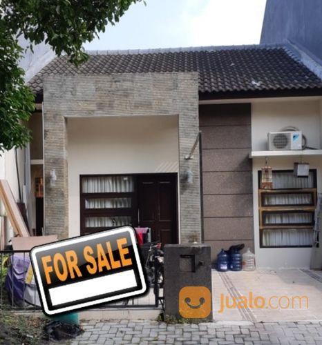 #A1183 Rumah Terawat Siap Huni Alam Hijau Citraland,Semi Furnish Affordable Price (18635915) di Kota Surabaya