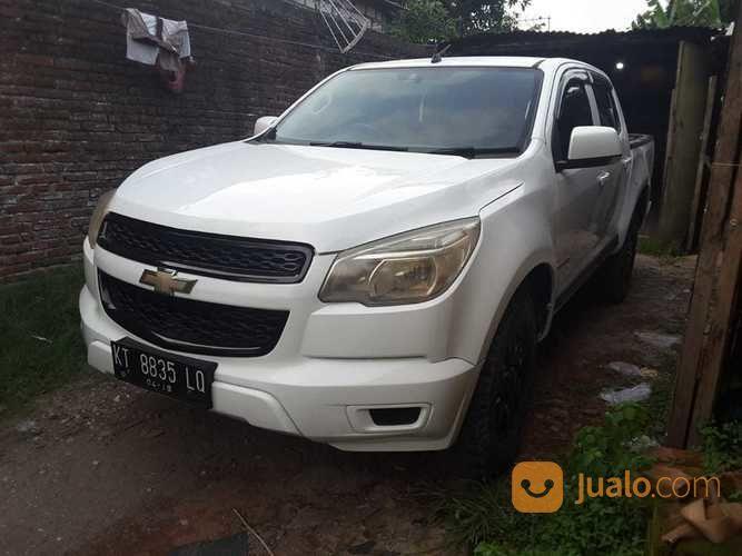 Chevrolet Colorado LT 2014 (18637175) di Kota Surabaya