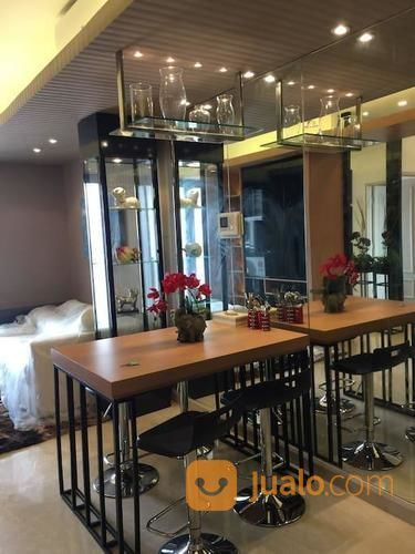 #A1185 Luxury Apartment At The Peak TP 5 Type 2BR Fully Furnished 2.7M/Nego (18637487) di Kota Surabaya