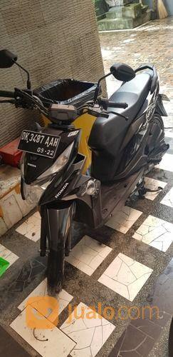 Siap Pindah Majikan Beat Street 2017 Istimewa (18640787) di Kota Denpasar