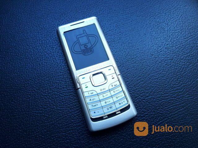 Casing Nokia 6500c 6500 Classic Jadul Fullset (18641255) di Kota Jakarta Pusat