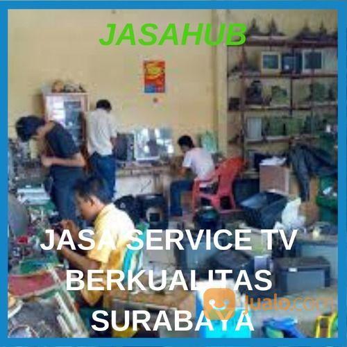 Jasa Service TV Berkualitas Surabaya (18641387) di Kota Surabaya