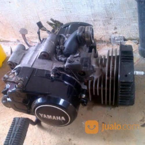 Mesin Yamaha FiZ R 2005 (18644383) di Kota Gunungkidul