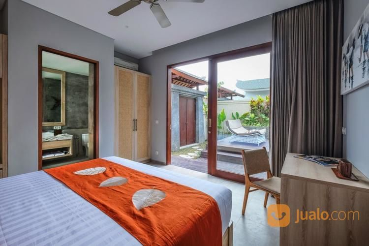 Daun Lebar Ubud Bali Furnish Only 7 Unit Grab It (18644547) di Kab. Gianyar