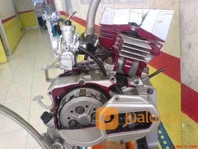 Mesin Yamaha Rx.King 2008 (18644563) di Kota Cilegon