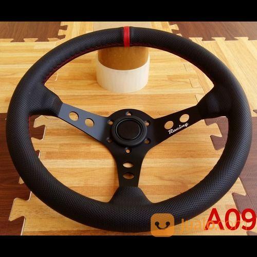 Stir Setir Steer ADS Racing Cekung Celong Kode A09 (18652239) di Kota Bandung