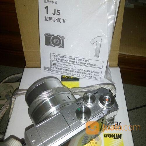 Nikon 1 j5 murah meri kamera mirrorless 18655811