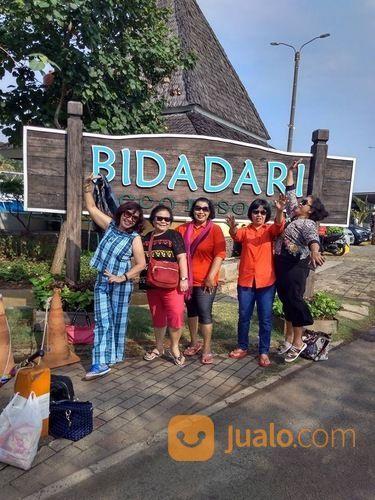 Paket One Day Tour Pulau Bidadari (18657755) di Kota Jakarta Utara