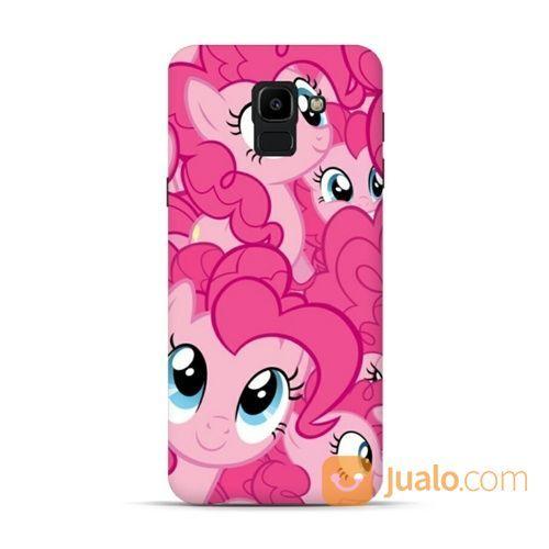 Pinkie Pie Samsung Galaxy J6 2018 Custom Hard Case (18663179) di Kota Bekasi